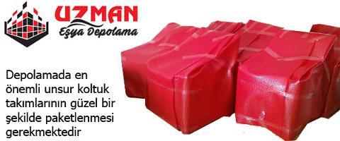 istanbul ev depolama